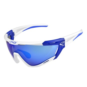 Lunette Persoevo9 EKOI LTD Team Quickstep