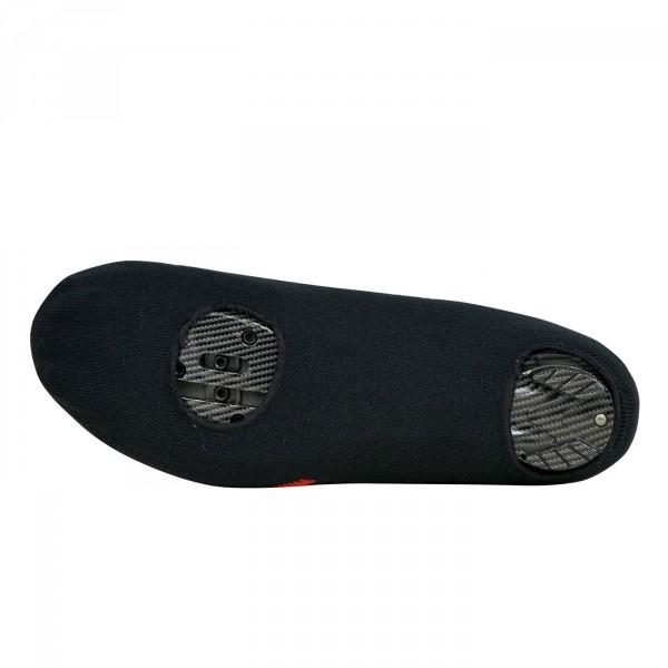 Couvre chaussures EKOI microfibres noir