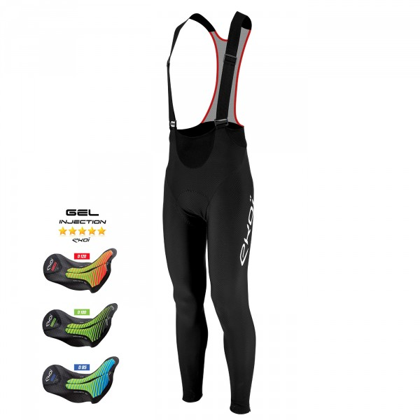 Bibtights Winter EKOI PRO  GEL  MEMORY  COMFORT