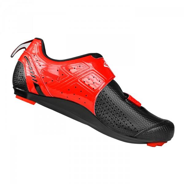 Chaussures Triathlon EKOI TRI ONE Evo Black