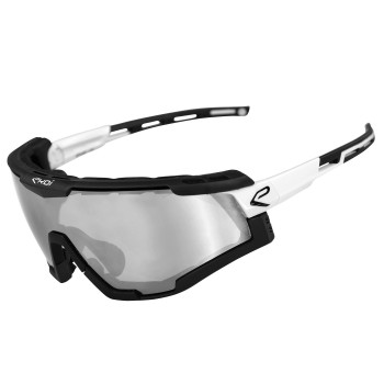 Sonnenbrille EKOI SUN OPTION Weiss PH Kat1-2