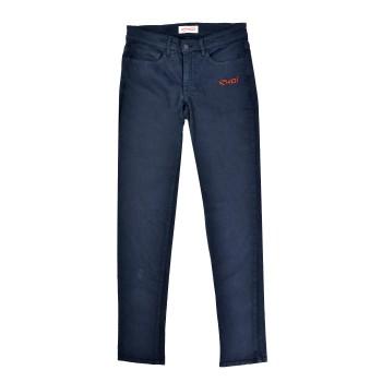 Pantaloni EKOI SPORT CHIC Navy