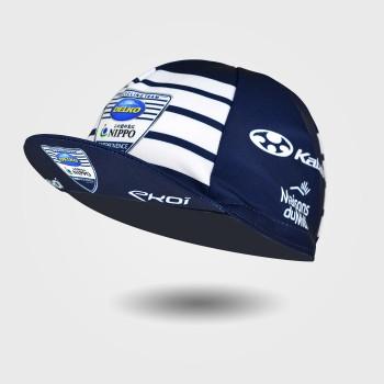 Gorra de ciclismo EKOI Proteam NIPPO DELKO ONE PROVENCE