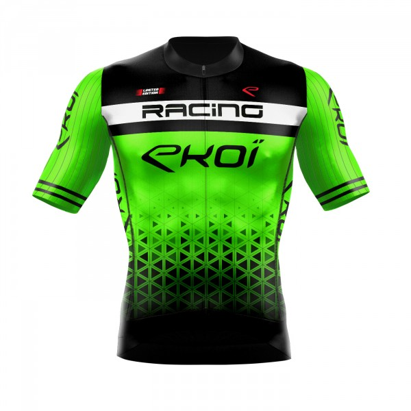 JERSEY EKOI RACING LTD NEON GREEN