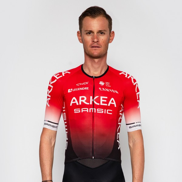 CykelTrøje Proteam ARKEA SAMSIC 2020