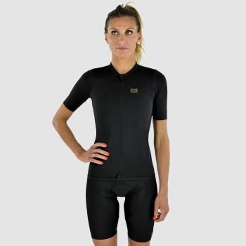 Ekoï Fiona Women's Jersey Black
