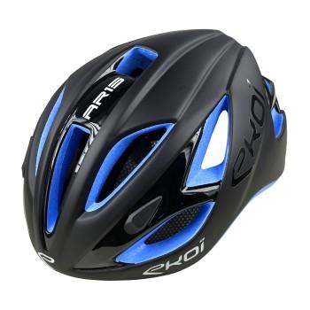 Helmet EKOI AR13 Black/Blue