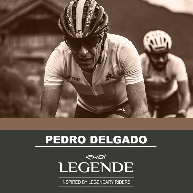 EKOI Legende Pedro Delgado