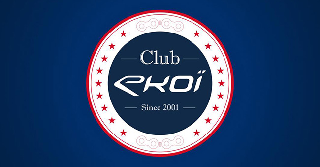Rejoindre le Club EKOI Facebook