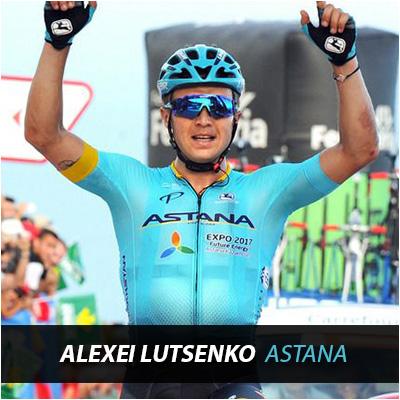 Alexei LUTSENKO