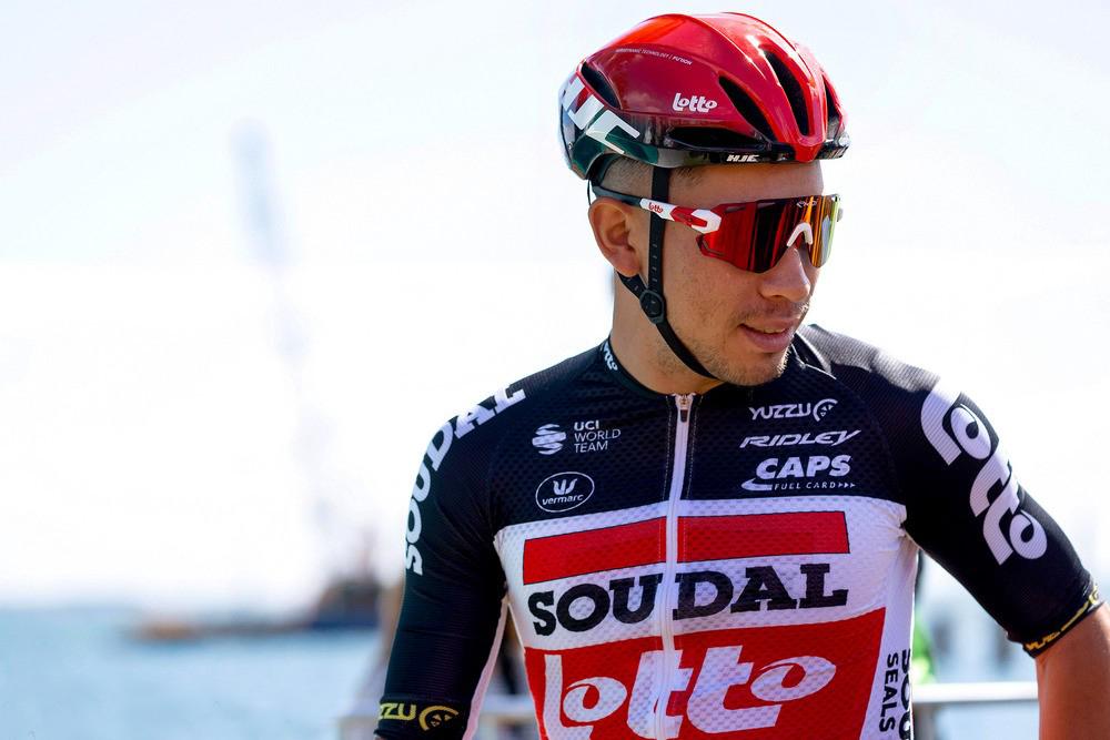 Caleb Ewan décroche la victoire sur le Tour de Wallonie - Team Lotto Soudal