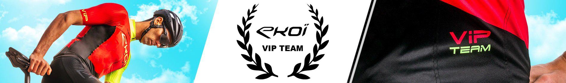 Klub VIP Ekoï