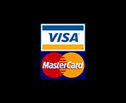 Pago seguro con tarjeta de crédito