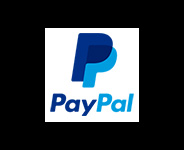 Beveiligd betaling met Paypal